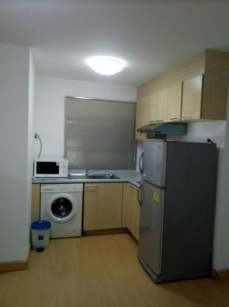 Picture of 1 bed Condo in Plus 38 Phra Khanong Sub District C014615