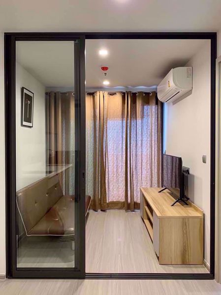 Picture of 1 bed Condo in Life Ladprao Chomphon Sub District C014618