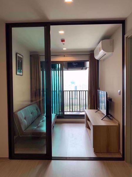 รูปภาพ 1 ห้องนอน Condo ในโครงการ Life Ladprao Chomphon Sub District C014618