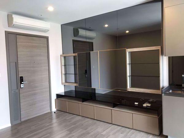 รูปภาพ 1 ห้องนอน Condo ในโครงการ The Room Sukhumvit 69 Phra Khanong Sub District C014620