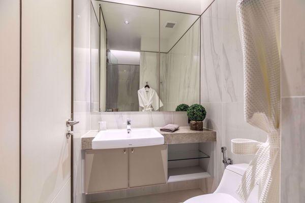 รูปภาพ 2 ห้องนอน Condo ในโครงการ Kraam Sukhumvit 26 Khlongtan Sub District C014624