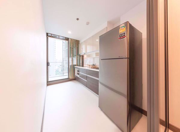 Picture of 1 bed Condo in Supalai Oriental Sukhumvit 39 Khlong Tan Nuea Sub District C014630