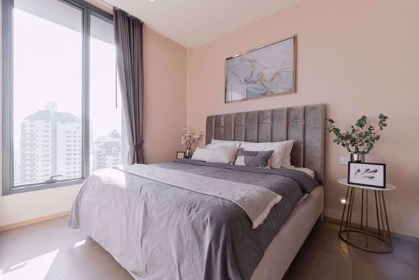 Picture of 1 bed Condo in The ESSE Asoke Khlong Toei Nuea Sub District C014631
