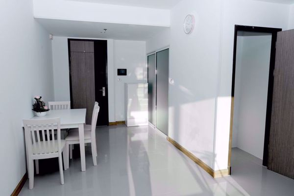 Picture of 1 bed Condo in Supalai River Resort Samre Sub District C014634