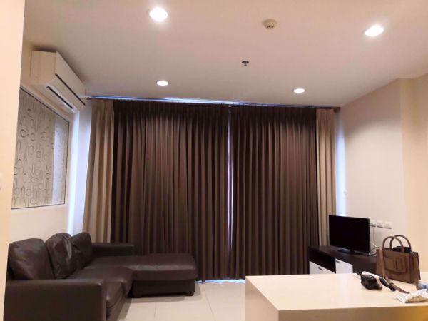 รูปภาพ 1 ห้องนอน Condo ในโครงการ Ivy Residence Pinklao Bangyikhan Sub District C014635