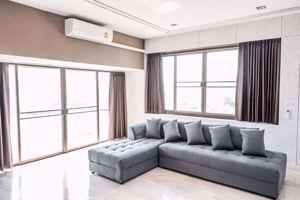 รูปภาพ 3 ห้องนอน Penthouse ในโครงการ La Maison Sukhumvit 22 Khlongtoei Sub District P014636