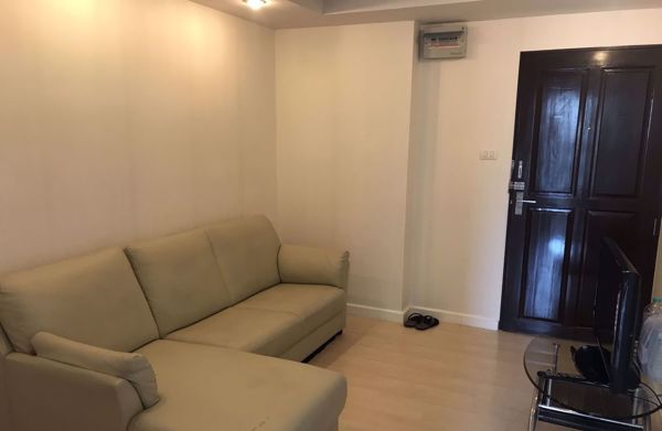 Picture of 1 bed Condo in Zenith Place Sukhumvit Phrakhanongnuea Sub District C014637