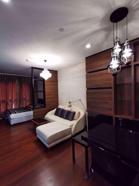 รูปภาพ Studio ห้องนอน Condo ในโครงการ Ivy Thonglor Khlong Tan Nuea Sub District C014638