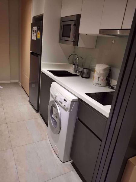 Picture of 1 bed Condo in Circle Sukhumvit 12 Khlongtan Sub District C014639