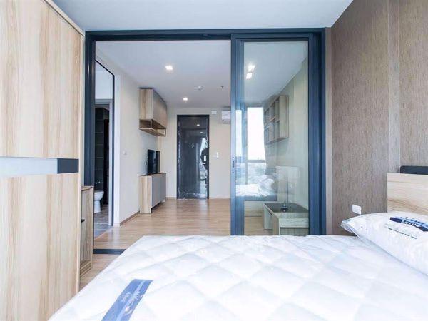 รูปภาพ 1 ห้องนอน Condo ในโครงการ The Base Garden Rama 9 Huamak Sub District C014641