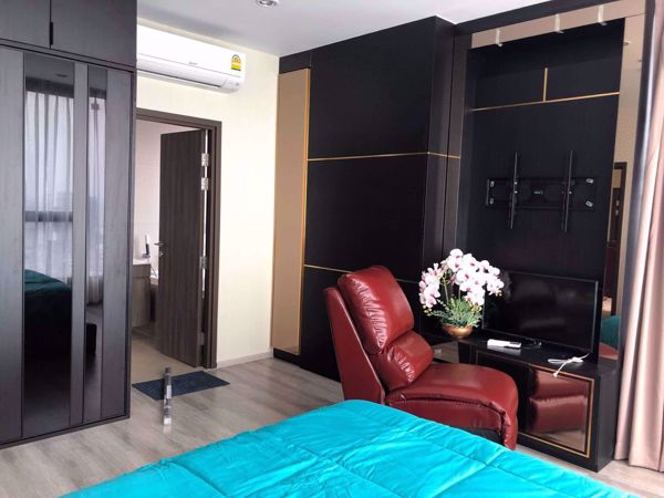 Picture of 2 bed Condo in Ideo Mobi Sukhumvit Bangchak Sub District C014643