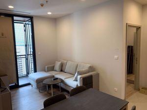 รูปภาพ 2 ห้องนอน Condo ในโครงการ OKA HAUS Sukhumvit 36 Khlongtan Sub District C014644