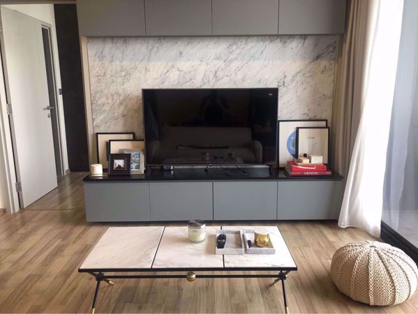 Picture of 2 bed Condo in THE LINE Jatujak-Mochit Chomphon Sub District C014648