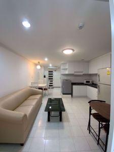 Picture of 1 bed Condo in Supalai Place Condominium Khlong Tan Nuea Sub District C014650