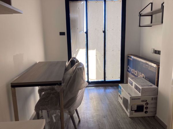 Picture of 1 bed Condo in Na Veera Phahol - Ari Phayathai District C014656