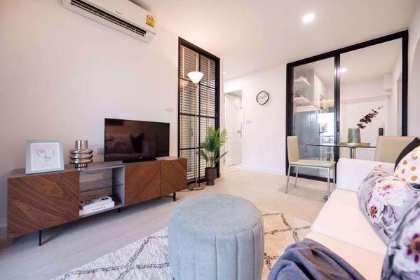 รูปภาพ 2 ห้องนอน Condo ในโครงการ Thonglor Tower Khlong Tan Nuea Sub District C014659