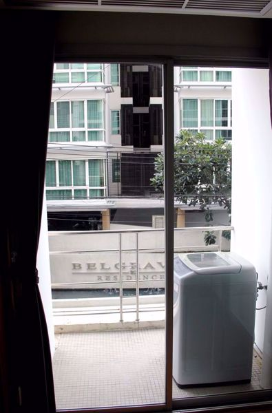 Picture of 1 bed Condo in The Capital Sukhumvit 30/1 Khlongtan Sub District C014663