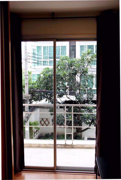 รูปภาพ 1 ห้องนอน Condo ในโครงการ The Capital Sukhumvit 30/1 Khlongtan Sub District C014663