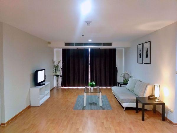 รูปภาพ 2 ห้องนอน Condo ในโครงการ The Capital Sukhumvit 30/1 Khlongtan Sub District C014664