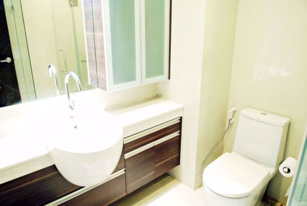 Picture of 1 bed Condo in Sky Walk Condominium Phrakhanongnuea Sub District C014666