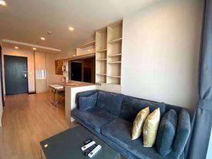 Picture of 1 bed Condo in Sky Walk Condominium Phrakhanongnuea Sub District C014665
