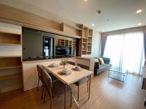 รูปภาพ 2 ห้องนอน Condo ในโครงการ Sky Walk Condominium Phrakhanongnuea Sub District C014669