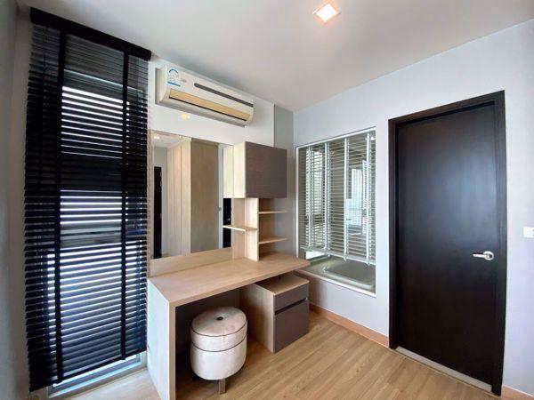 Picture of 2 bed Condo in Sky Walk Condominium Phrakhanongnuea Sub District C014669