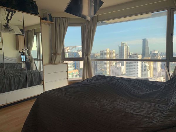 Picture of 2 bed Condo in Sukhumvit Suite Khlong Toei Nuea Sub District C014671