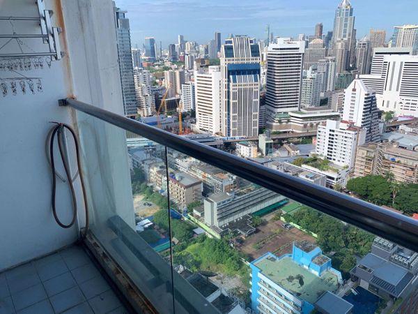 รูปภาพ 2 ห้องนอน Condo ในโครงการ Sukhumvit Suite Khlong Toei Nuea Sub District C014671