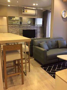 รูปภาพ 1 ห้องนอน Condo ในโครงการ M Thonglor 10 Khlong Tan Nuea Sub District C014672