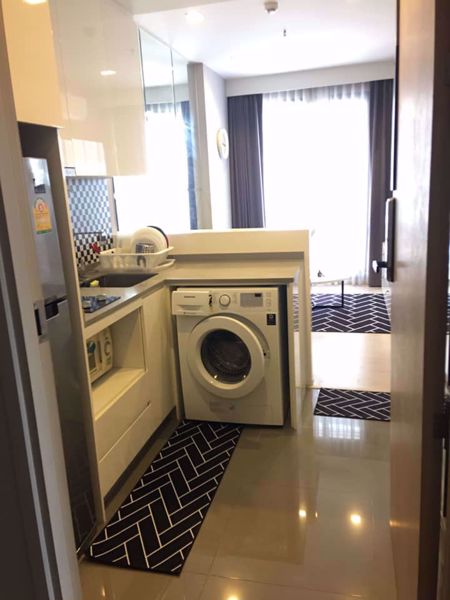 Picture of 1 bed Condo in M Thonglor 10 Khlong Tan Nuea Sub District C014672