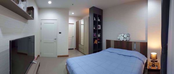 Picture of 1 bed Condo in Supalai Wellington 2 Huai Khwang Sub District C014674