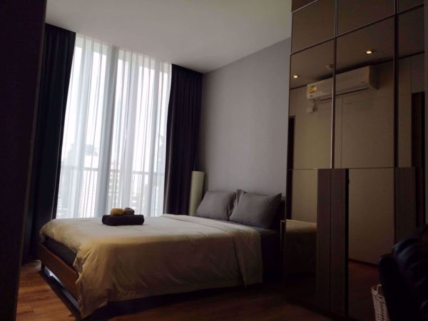 Picture of 1 bed Condo in Park Origin Phromphong Khlongtan Sub District C014675