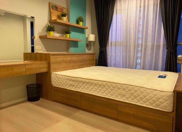 รูปภาพ 1 ห้องนอน Condo ในโครงการ Aspire Sukhumvit 48 Phra Khanong Sub District C014676