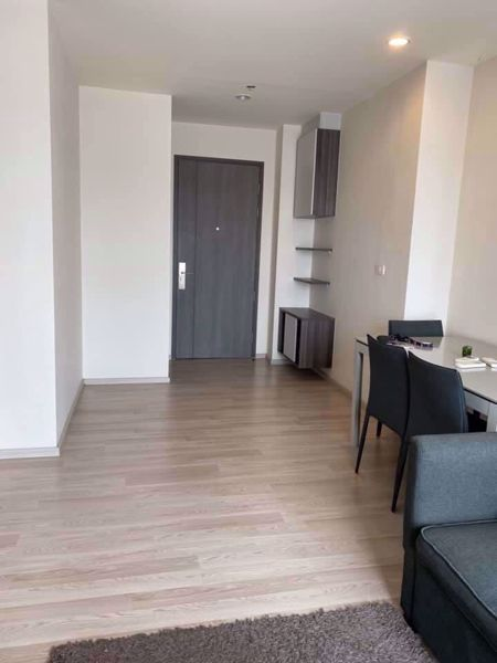Picture of 2 bed Condo in Centric Ratchada - Huai Khwang Samsennok Sub District C014677