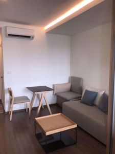 Picture of 1 bed Condo in U Delight Residence Riverfront Rama 3 Bangphongphang Sub District C014680