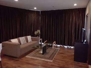 รูปภาพ 1 ห้องนอน Condo ในโครงการ Le Luk Phrakhanongnuea Sub District C014681