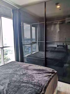 รูปภาพ 1 ห้องนอน Condo ในโครงการ Aspire Rama 4 Phra Khanong Sub District C014688