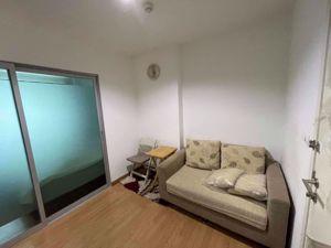 รูปภาพ 1 ห้องนอน Condo ในโครงการ Aspire Rama 4 Phra Khanong Sub District C014692