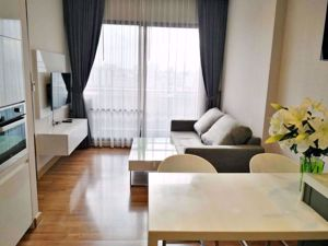 Picture of 1 bed Condo in Ivy Ampio Huai Khwang Sub District C014694