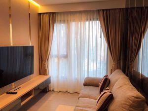 Picture of 1 bed Condo in LIFE Asoke - Rama 9 Makkasan Sub District C014696