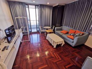 รูปภาพ 2 ห้องนอน Condo ในโครงการ Lake Avenue Khlongtan Sub District C014702