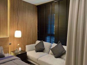 Picture of Studio bed Condo in Life One Wireless Lumphini Sub District C014704