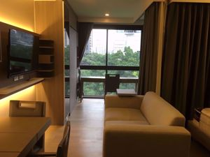 Picture of 1 bed Condo in Urbitia Thong Lo Phra Khanong Sub District C014707