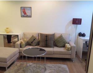 รูปภาพ 1 ห้องนอน Condo ในโครงการ The Address Sukhumvit 42 Phra Khanong Sub District C014705