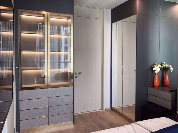 รูปภาพ 2 ห้องนอน Condo ในโครงการ Noble Recole Khlong Toei Nuea Sub District C014711