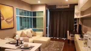 รูปภาพ 1 ห้องนอน Condo ในโครงการ Ivy Thonglor Khlong Tan Nuea Sub District C014713