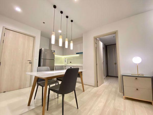 รูปภาพ 2 ห้องนอน Condo ในโครงการ Life One Wireless Lumphini Sub District C014715