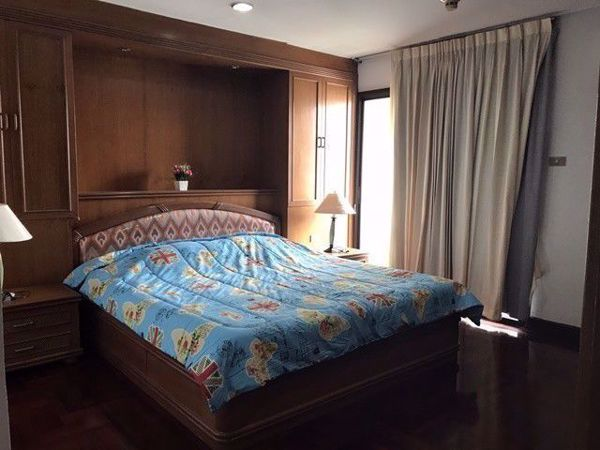รูปภาพ 3 ห้องนอน Condo ในโครงการ Richmond Palace Khlong Tan Nuea Sub District C014716
