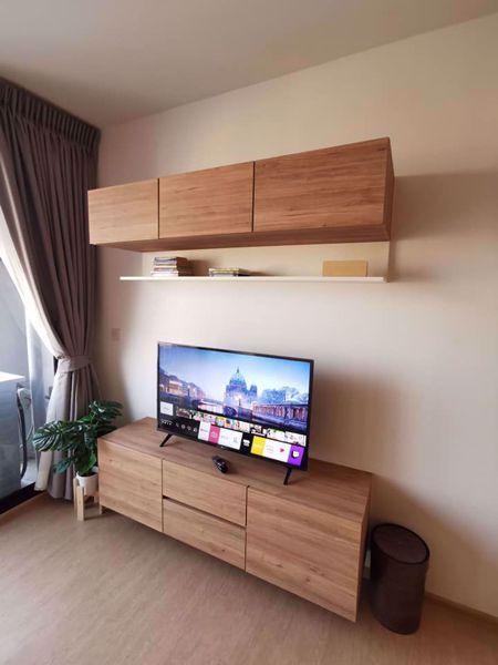 รูปภาพ 1 ห้องนอน Condo ในโครงการ Maru Ladprao 15 Chatuchak District C014719